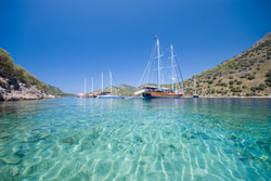 Turkish Riviera with Gol