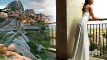 Romance in Cappadocia