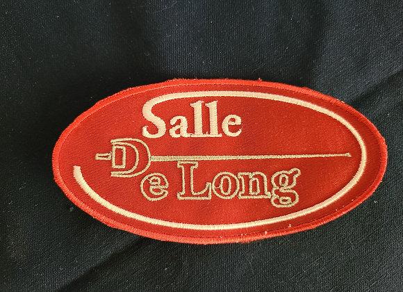 Salle De Long Patch