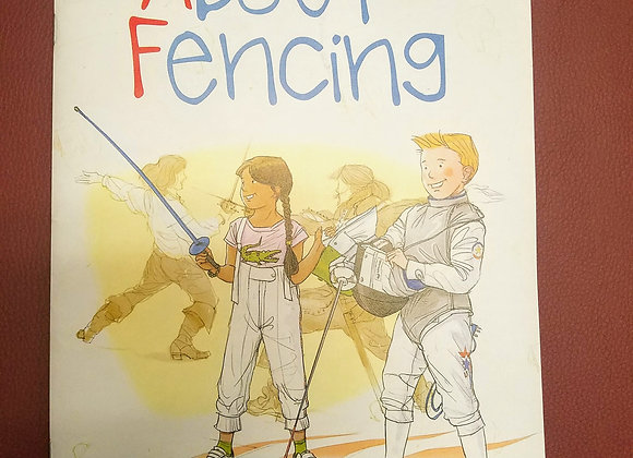 About Fencing Book