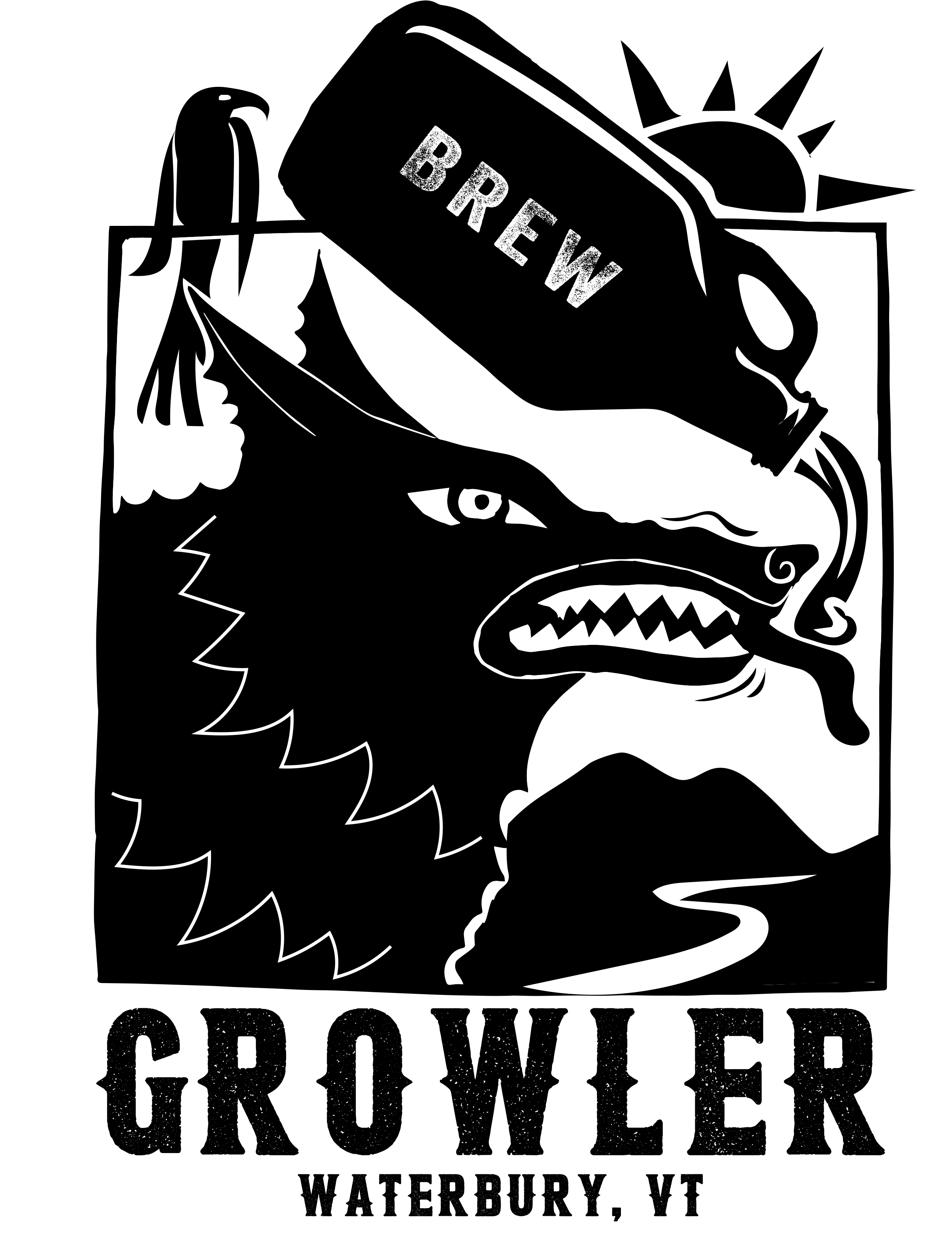 GROWLER