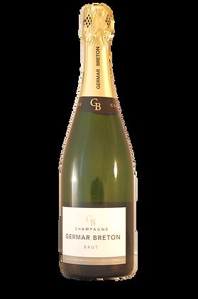 Germar Breton Champagne Brut