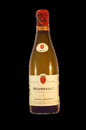 Domaine Nudant Meursault 2012 Blanc