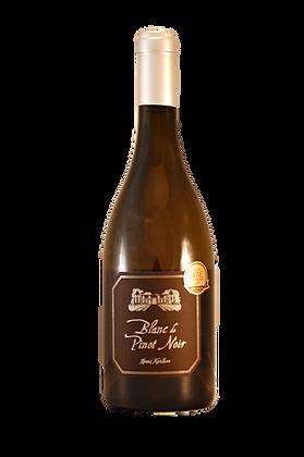 Chateau de Laborde Blanc de Pinot Noir
