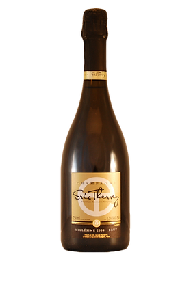 Eric Therrey Champagne Millesimè 2008