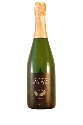 Mouzon - Et Sans Ciel Champagne Brut