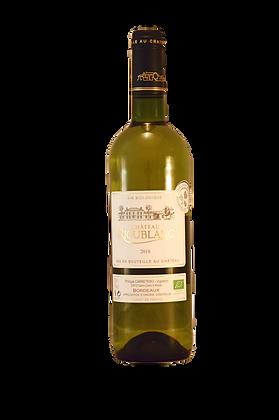 Chatêau Rioublanc - Bordeaux Blanc  BIO