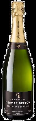 Germar Breton Champagne Brut Blanc de Noirs