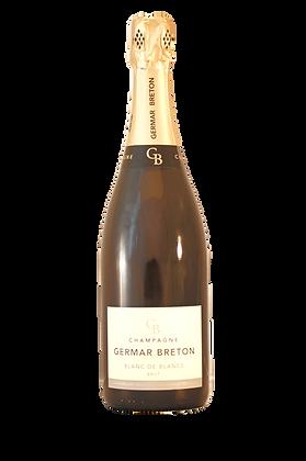 Germar Breton Champagne Blanc de Blancs