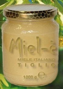 Miele di Tiglio - Miel-è,  250gr