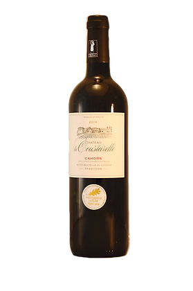 Chateau La Coustarelle - Tradition