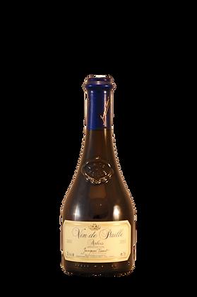 Jacques Tissot Vin de Paille AOC 2011 0,375