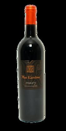 Mas Karolina - Maury rouge