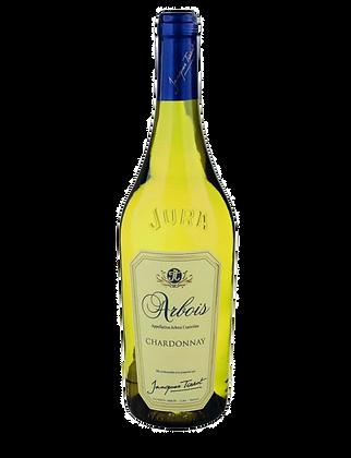 Jacques Tissot Arbois Chardonnay