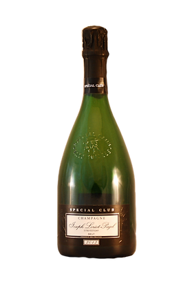 Loriot Pagel - Champagne Special Club Vintage 2012