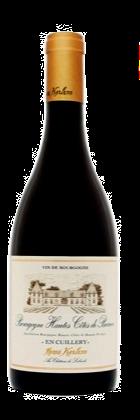 """Chateau de Laborde Bourgogne Haut Cote de Beaune """"En Cuillery"""" 2014"""