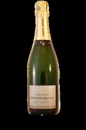 Germar Breton Champagne Brut Nature