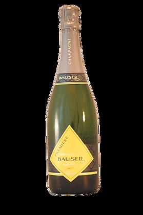 Bauser - Champagne Brut Premiére
