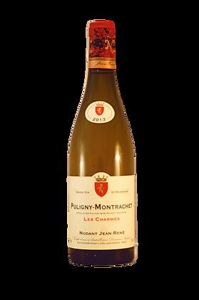 Domaine Nudant Puligny Montrachet 2013 Blanc