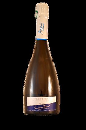 Jacques Tissot Cremant du Jura - Blanc Brut Prestige