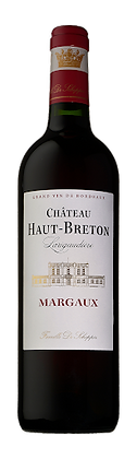 Chateau Trianon de Larigaudiere - 2014 Margaux