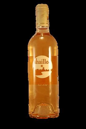 """Domaine de la Haille - Rosé """"Soir d'été"""""""
