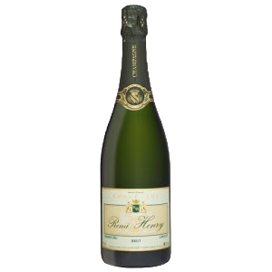 Remi Henry Brut Tradition GC -