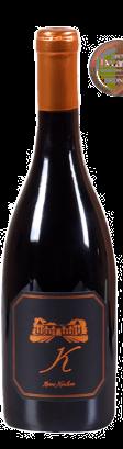 Chateau de Laborde Bourgogne Haut Cote de Nuit Pinot Noir Cuvée K 2014
