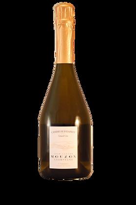 Mouzon - Candeur d'Esprit Champagne  Grand Cru BdB