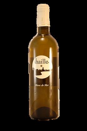 """Domaine de la Haille - Blanc sec """"Blanc de Mer"""""""