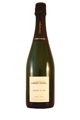 Loriot Pagel - Champagne Carte d'Or