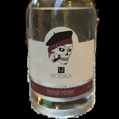 Jean Luc Lapeyre - Vodka Gascon Artisan 70cl