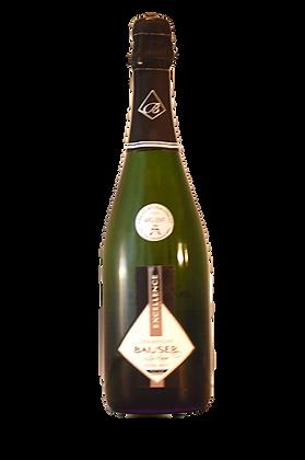 Bauser - Champagne Cuvée EXCELLENCE