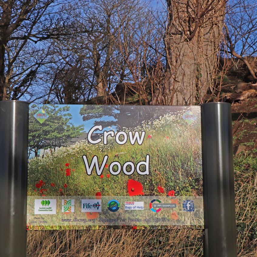 Crow-wood-sign-2