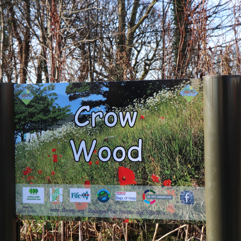 Crow-wood-sign-3