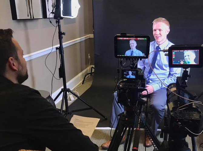 5 Ways To Make Your Next Video Interview Easier