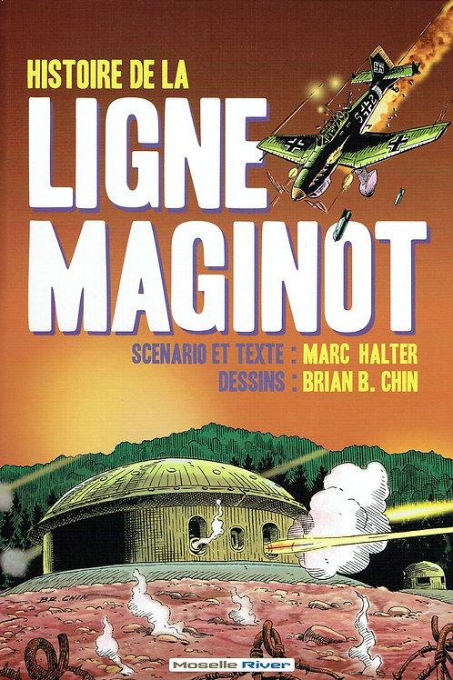 Histoire de la ligne Maginot [FR]