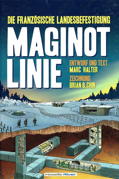 Die Maginot Linie [GER]