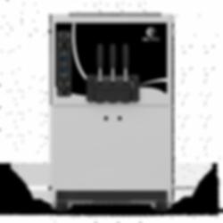 ICE CREA MACHINE
