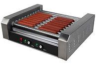 hotdog machine
