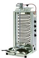 electric shawarma grill