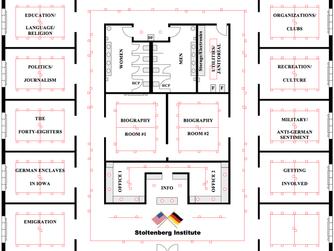 Stoltenberg Floor Plan