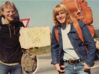 Die Nacht der Entscheidung, Kalifornien, 1976