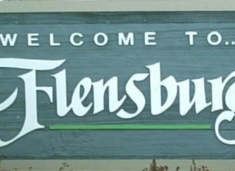 Der Wilde Westen beginnt in Flensburg: Über Amerikas Seele und die deutsch-amerikanische Freundschaf