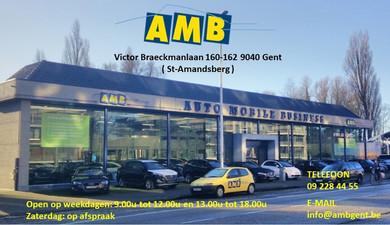 Autohandel AMB Peter HERMAN