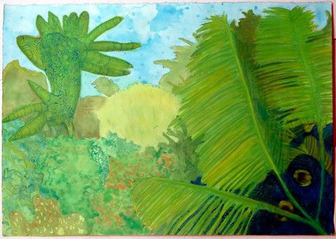 Manu A Me Poloka (Maui series)
