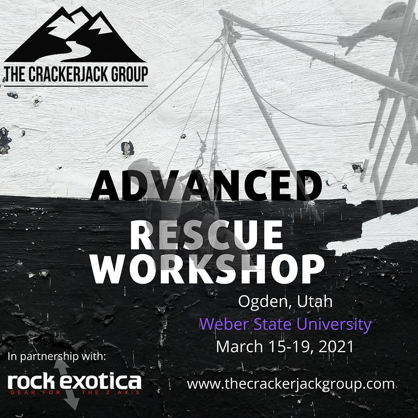 Advanced Tech Rescue - Salt Lake City