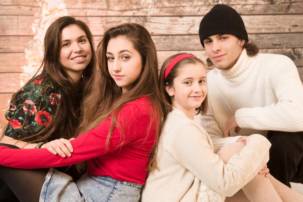 Fotografia di Famiglia -Family