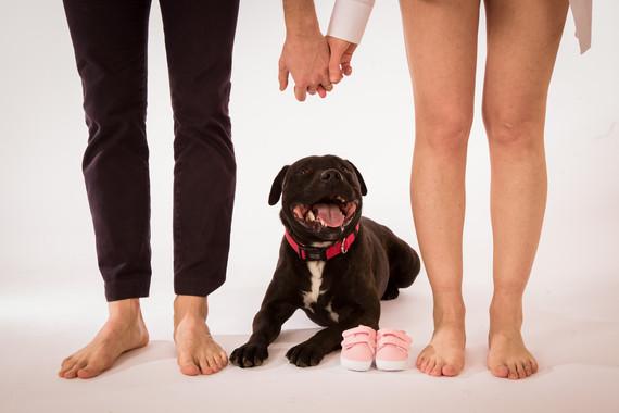 fotografia di Maternità - Maternity
