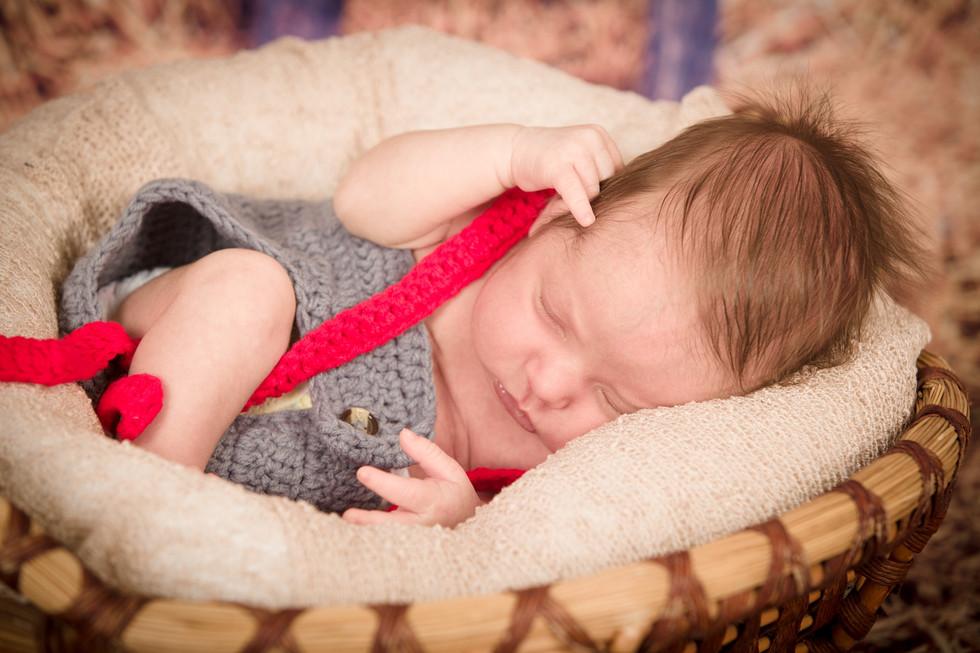 fotografia di Neonati - newborn